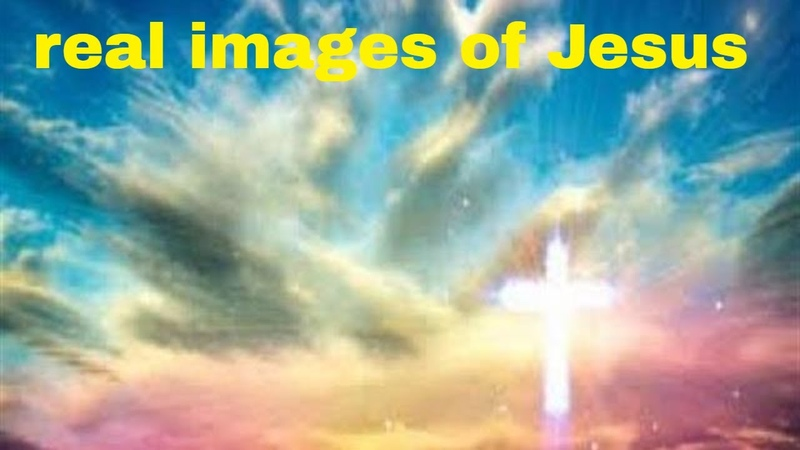 END TIMES SIGNS: images of Jesus Christ appearing everywhere GOOD or EVIL ?