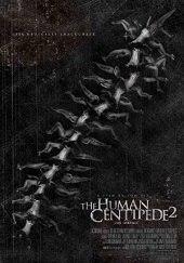 El Ciempiés Humano 2: Secuencia Completa (2011) - Subtitulada