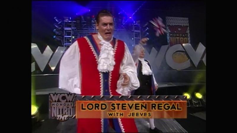 WCW Monday Nitro 10.06.1996 HD
