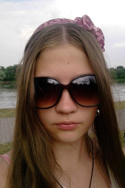 Ангелина Луценко, 27 февраля , Минск, id225603607