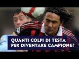 AC Milan   Inzaghi & Nivea Men Active Age - Episodio 1