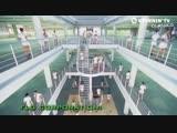 Fedde Le Grand - Put Your Hands Up 4 Detroit (Official Music Video)