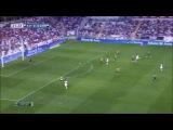 Райо Вальекано - Атлетико Мадрид 0-0 (25 августа 2014 г, Чемпионат Испании)
