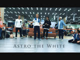 Astro the White (судейский выход)
