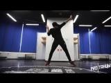 CHOREO DAY - Борис Рябинин Hip-hop
