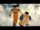 Dragon Ball AMV - I feel myself go under
