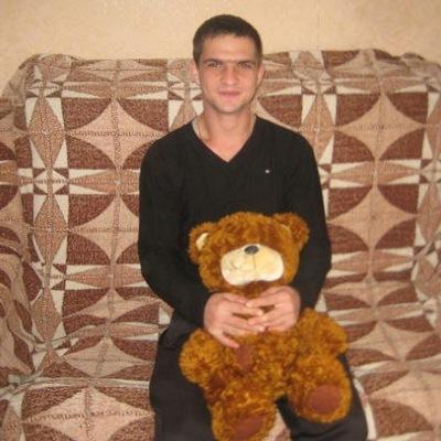 Илья Жарковский, 3 ноября 1991, Краснодар, id226519341