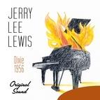 Jerry Lee Lewis альбом Dixie (1956) [Original Sound]