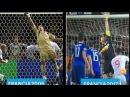 Monaco Juve Buffon compie lo stesso gesto dopo 11 anni Applausi per lui