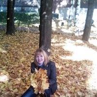 Аватар Ирины Котовой