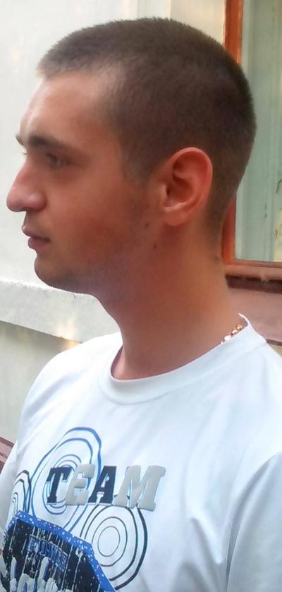 Стас Иванов, 9 августа 1992, Москва, id7096997