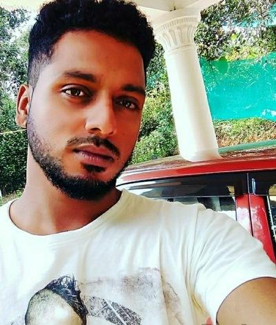 Ajit Manoj