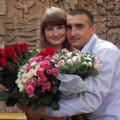 Анастасия Шпендюк, 16 февраля 1995, Винница, id132374124