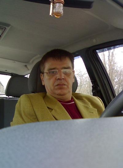 Сергей Резниченко, 14 июля 1961, Днепропетровск, id217405533