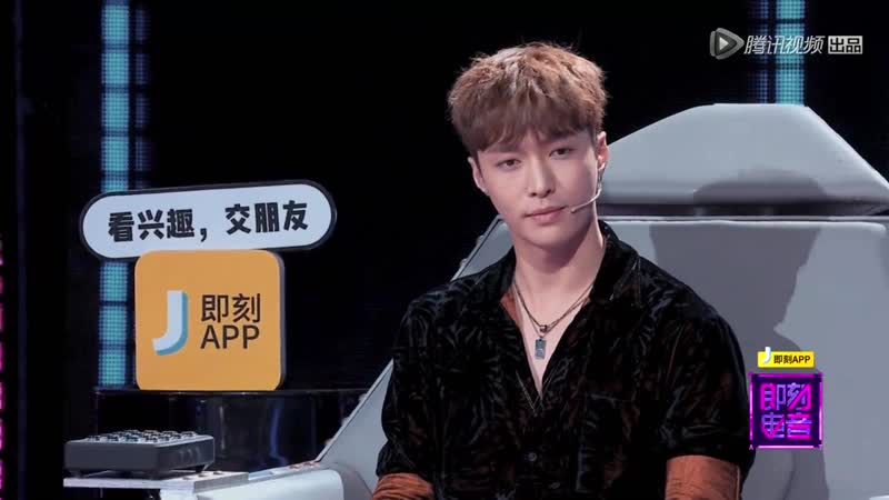 181205 ZHANG YIXING 张艺兴 — «RAVE NOW» | 《即刻电音》ep2 preview3