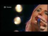 Viktoria Tolstoy Quartet - jazz baltica 2004 13