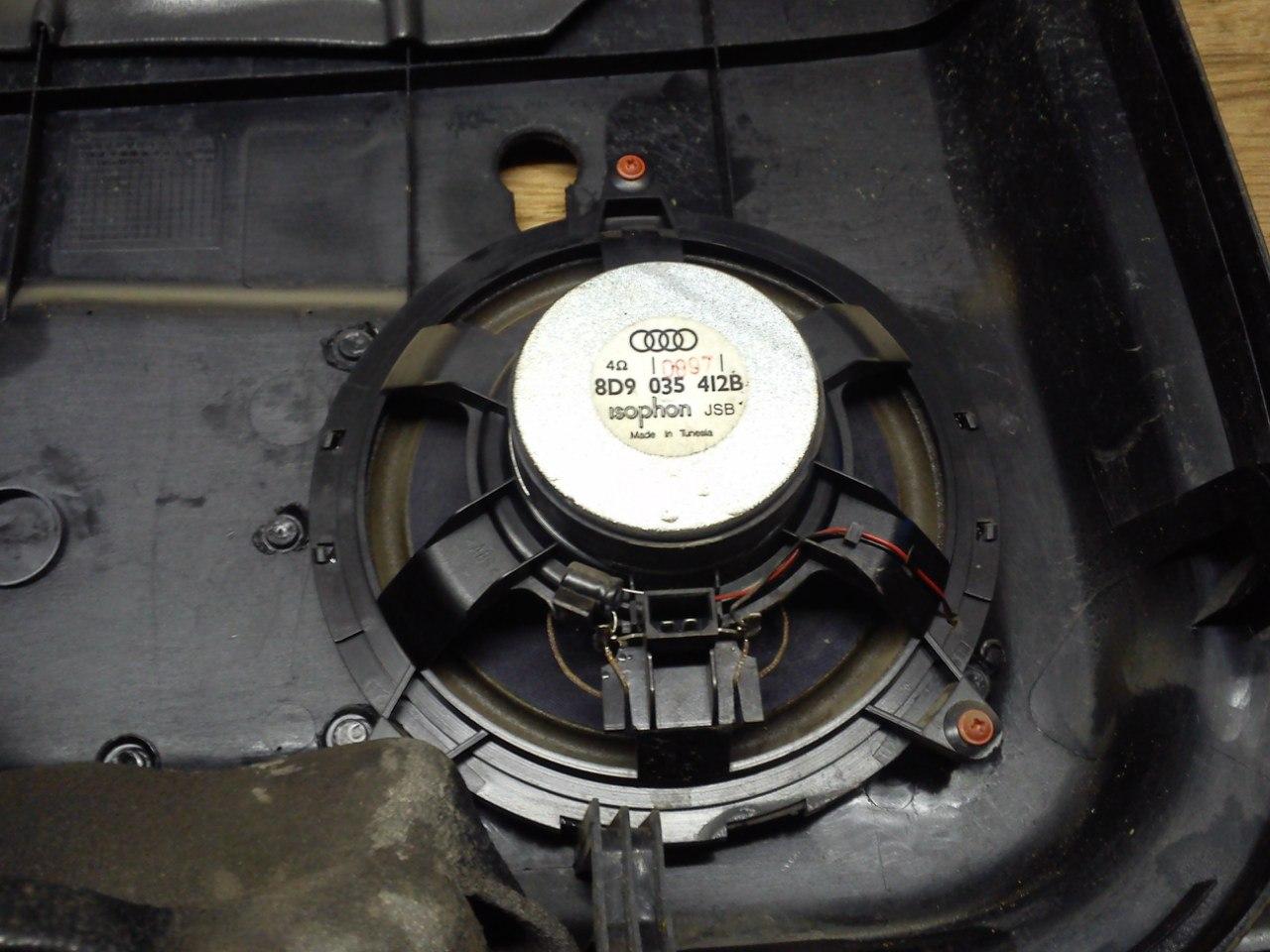 "Audi A4 Avant -""Авдотья"" - Страница 8 IZqBGQbKAoI"
