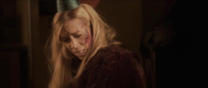 Ловушка для лисы Fox Trap Official Trailer 2017 HORROR FILM