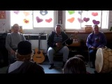 The Alash Ensemble - Eki Attar - Chestnut Ridge, NY