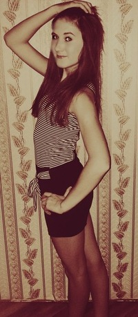 Мария Якунина, 8 октября 1988, Темников, id201952377