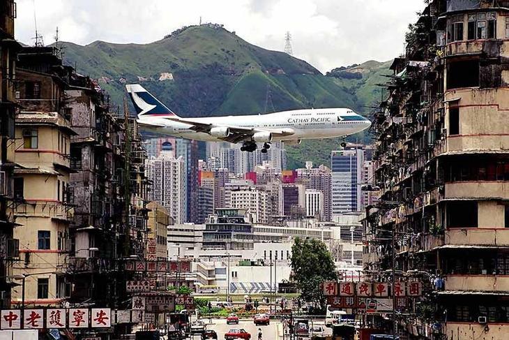 25 самых ужасных аэропортов со всего мира.