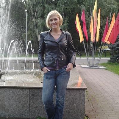 Светлана Чигорина, 12 сентября , Москва, id13464074