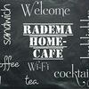 """Home-cafe """"Radema"""""""
