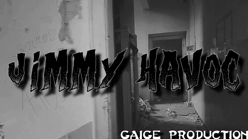 Jimmy Havoc Entrance Video