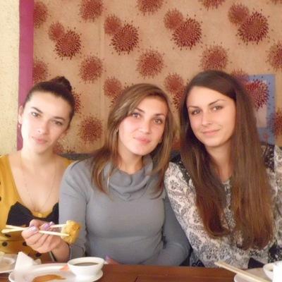 Ірина Гнатюк, 9 декабря , Череповец, id112223022
