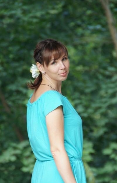 Екатерина Денисюк, 3 июня , Москва, id116533247