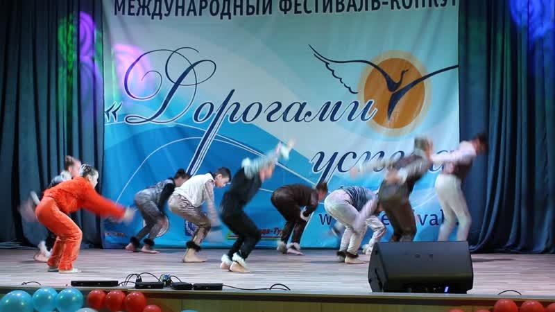 6 Обыкновенный рыжий кот.XVI Международный фестиваль-конкурсДорогами успеха, г.Алушта,Крым.