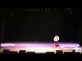 Танец «Казачка» Всероссийский конкурс-фестиваль искусств «Другой мир» г.Белгород 13 мая 2018
