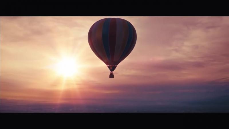 «Побег из аула. Операция Махаббат» — официальный трейлер