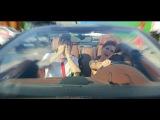 Женщины за рулем / девушки на парковке / аварии с женщинами