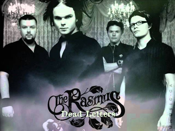 The Rasmus Lucifer's Angel