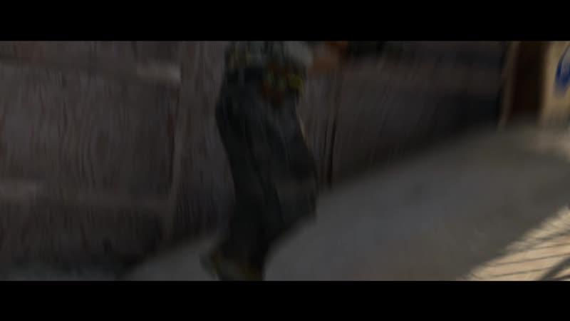 Гриша пругал спокойно по крыше,а его убило нахуй ) (RIP Гриша Ердиков)