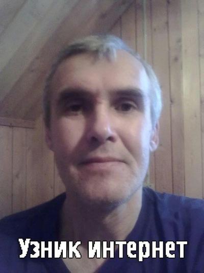 Ильхам Камалов, 28 августа 1970, Самара, id161208582