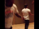 """Clayton Johnson on Instagram: """"Had the opportunity 2 months back to hang and ball with FLOYD MAYWEATHER. Here's a clip of Floyd and @greenmachinehdj playing 1 on 1"""""""