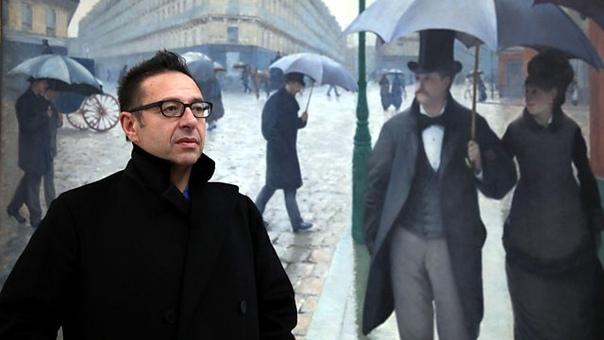 «Импрессионисты: живопись и революция»/The Impressionists: Painting and Revolution (2011)