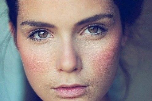 как наносить дневной макияж