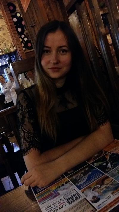 Надя Гарифуллина