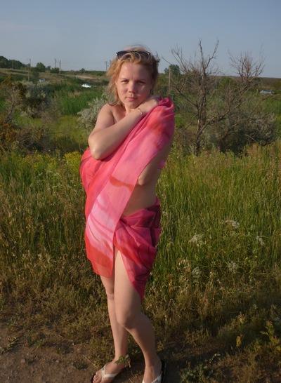 Юлия Титова, 12 июля 1990, Самара, id191023716