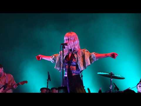 PARAMORE - TURN IT OFF ♪ LIVE IN PARIS @ GRAND REX 2017.06.27 by Nowayfarer 🎸 FULL ᴴᴰ