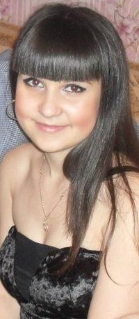 Альбина Гараева, 17 июля 1988, Казань, id6930984