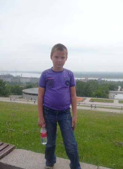 Степан Тутаев, 27 сентября 1999, Харабали, id209891208