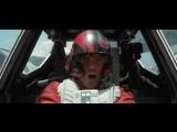 Звёздные войны Пробуждение силы/Star Wars: Episode VII - The Force Awakens (2015) Испанский трейлер