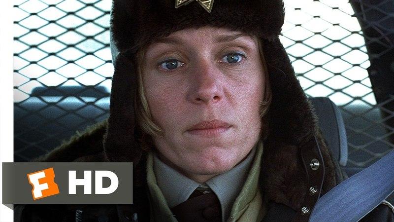 Fargo (1996) - A Little Bit of Money