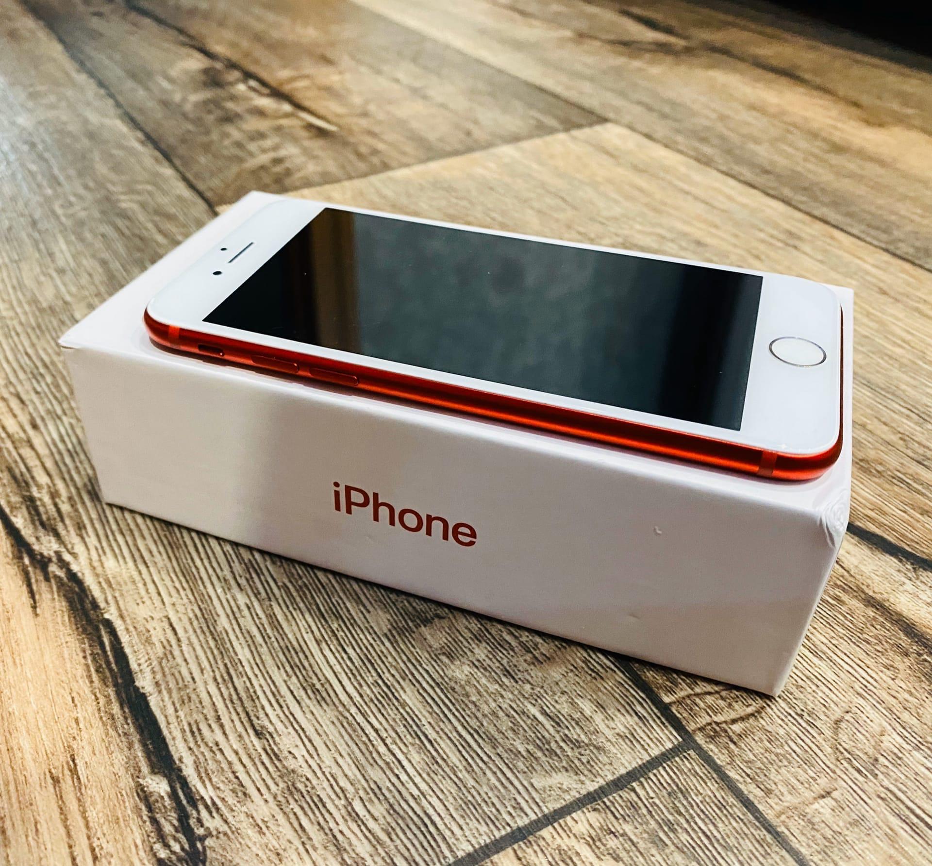 Купить идеальный iPhone 7, состояние как у   Объявления Орска и Новотроицка №3936