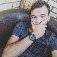 Анкета Илья Ткачук