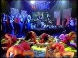 Ash - burn baby burn - cheerleaders Top of the Pops - original broadcast